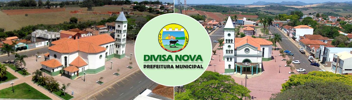 Divisa Nova Minas Gerais fonte: divisanova.mg.gov.br